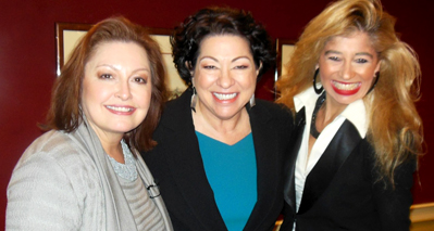 Sonia Sotomayor Interview Latina Voices